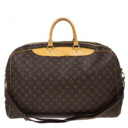 fa43c0b367b Buy Pre-Loved Authentic Louis Vuitton Suitcases for Women Online
