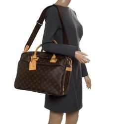 19f282cec6ab Buy Pre-Loved Authentic Louis Vuitton Briefcases for Women Online