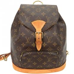 Buy Pre-Loved Authentic Louis Vuitton Backpacks for Women Online  13e09baa0b