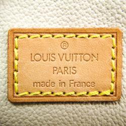 Louis Vuitton Monogram Canvas Cosmetic Pouch GM