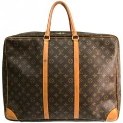 9cc6036115cb Buy Pre-Loved Authentic Louis Vuitton Suitcases for Women Online