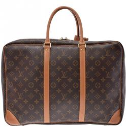 ccc4abcc83ac Buy Louis Vuitton Monogram Canvas Sirius 70 Soft Sided Suitcase ...
