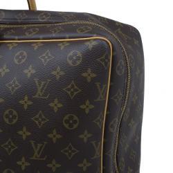 Louis Vuitton Monogram Canvas Sirius 50
