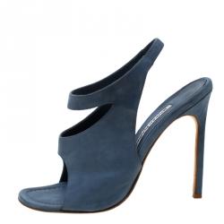 8d7d7530c94 Buy Authentic Pre-Loved Manolo Blahnik Shoes for Women Online | TLC