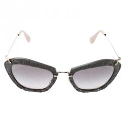 c10859a8437 Buy Pre-Loved Authentic Miu Miu Sunglasses for Women Online