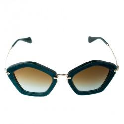 d1ac02e086 Buy Pre-Loved Authentic Miu Miu Sunglasses for Women Online