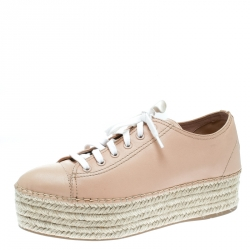 a80e396819dd Buy Chanel Metallic Gold Distressed Foil Leather Creepers Platform ...