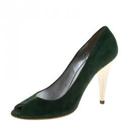 4b13ae2378 Buy Authentic Pre-Loved Miu Miu Shoes for Women Online | TLC