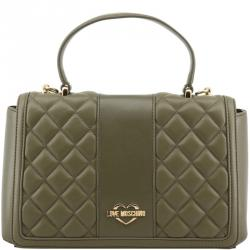 87e68c00d29 Buy Chanel Peach Pink Black Quilted Leather Top Handle Flap Shoulder ...