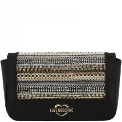 a0ea1551091 Buy Pre-Loved Authentic Moschino Wallets for Women Online | TLC
