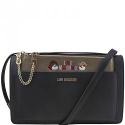 112a3cf990259 Buy Pre-Loved Authentic Moschino Shoulder Bags for Women Online | TLC