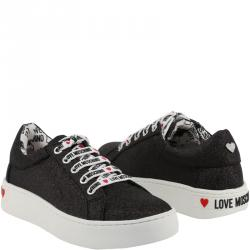 5c27942d76 Buy Pre-Loved Authentic Moschino Sneakers for Women Online | TLC