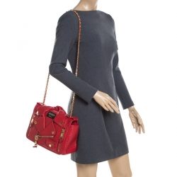 a69ea3d5b8 Buy Pre-Loved Authentic Moschino Shoulder Bags for Women Online   TLC