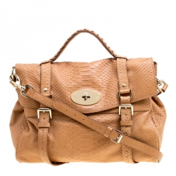a4aa5920ae Buy Pre-Loved Authentic Mulberry Satchels for Women Online | TLC