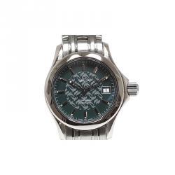 5596e2252 أشتري مستعملة أصلية أوميغا ساعات للً نساء أونلاين | TLC