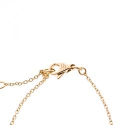 Piaget Possession Diamond 18k Rose Gold Bracelet 18cm