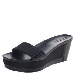 d57d490935923d Buy Authentic Pre-Loved Prada Sport Shoes for Women Online