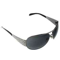 8c076bef4a4 Buy Porsche Design Black P 8579 Square Sunglasses 148240 at best ...