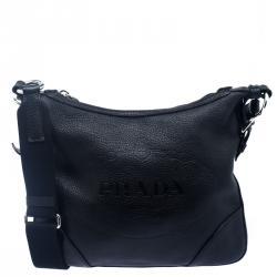 fb3218d994b0c4 Buy Pre-Loved Authentic Prada Shoulder Bags for Women Online | TLC