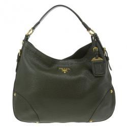 318b1f05258f Buy Pre-Loved Authentic Prada Hobos for Women Online | TLC