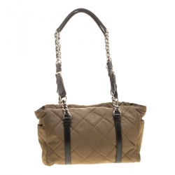 0a7d537af6d4 Buy Pre-Loved Authentic Prada Shoulder Bags for Women Online | TLC