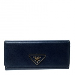 3f1494633bdb32 Buy Prada Red Saffiano Leather Continental Wallet 172434 at best ...