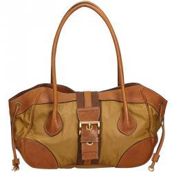 f44efa63757c Buy Pre-Loved Authentic Prada Shoulder Bags for Women Online | TLC