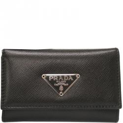 db9236e34257 Buy Pre-Loved Authentic Prada Wallets for Women Online | TLC