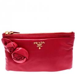 7327ec8d0f94 Buy Pre-Loved Authentic Prada Clutches for Women Online | TLC