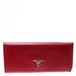 b1c458897ffe Buy Pre-Loved Authentic Prada Wallets for Women Online