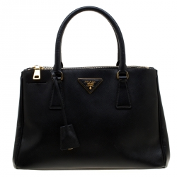 e4150cf0819e3a Buy Pre-Loved Authentic Prada Totes for Women Online | TLC
