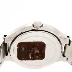 Rado Blue Stainless Steel Florence 322.3758.4 Women's Wristwatch 23 mm