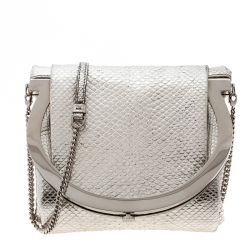 Buy Pre-Loved Authentic Salvatore Ferragamo Exotic bags for Women ... 6b92610bb6