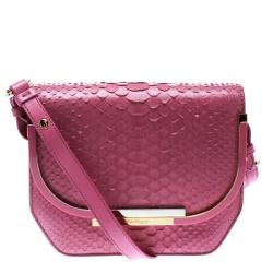 Buy Pre-Loved Authentic Salvatore Ferragamo Shoulder Bags for Women ... 4c1ceb0f943e4