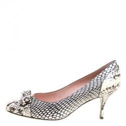 f979f7fd9d619 أشتري أصلية مستعملة سالفاتوري فيراغامو أحذية الكعب العالي للً نساء ...