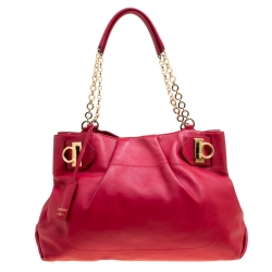 b5bddbde1c Buy Authentic Pre-Loved Salvatore Ferragamo Handbags for Women ...