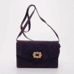 Buy Pre-Loved Authentic Salvatore Ferragamo Evening Bags for Women ... 4def5c8890