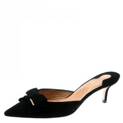 cf55d11a4cbf Buy Pre-Loved Authentic Salvatore Ferragamo Sandals for Women Online ...