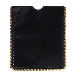 Stella McCartney Black Fallabella iPad Case