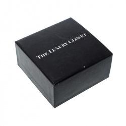 Tiffany & Co. Vintage Atlas Silver Open Cuff Bracelet