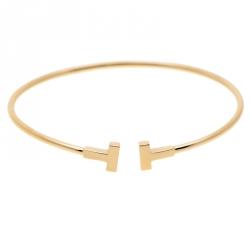 899854aa0 Buy Pre-Loved Authentic Tiffany & Co. Bracelets for Women Online | TLC