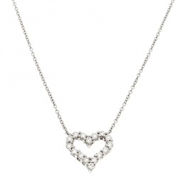 d7a59d45ae1 Buy Pre-Loved Authentic Tiffany & Co. Necklaces for Women Online | TLC