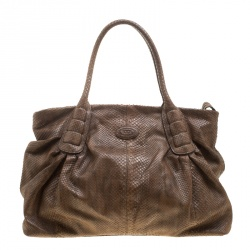 45f6b077f4 Buy Authentic Pre-Loved Tod's Handbags for Women Online | TLC