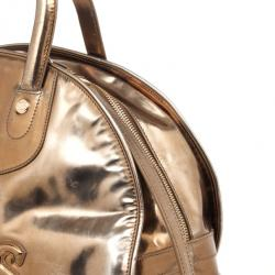 Tod's Patent Dome Satchel