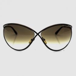 Tom Ford Brown Narcissa Womens Sunglasses
