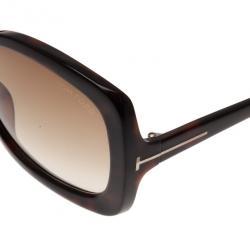 Tom Ford Brown Calgary Sunglasses