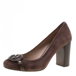 590b1f17bb Buy Pre-Loved Authentic Tory Burch Pumps for Women Online | TLC