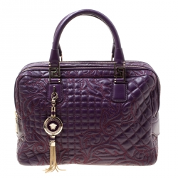 ada373413a Buy Authentic Pre-Loved Versace Handbags for Women Online