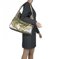 d78bde29b1c Buy Pre-Loved Authentic Versace Hobos for Women Online   TLC