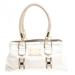 256f4757cfe0 Buy Pre-Loved Authentic Versace Totes for Women Online